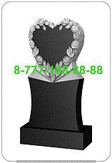 Памятники в форме сердца СР 16-20, фото 2
