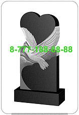 Памятники в форме сердца СР 21-25, фото 2