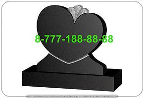 Памятники в форме сердца СР 31-35