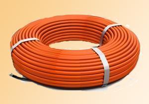 Отличие резистивного нагревательного кабеля от саморегулирующегося
