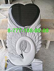 Памятники с птицами ПТ 06-10, фото 3