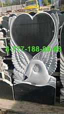 Памятники с птицами ПТ 11-15, фото 3