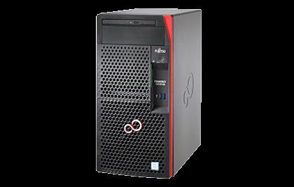 Fujitsu PRIMERGY TX1310 M3 T1313SC010IN PY TX1310M3/LFF/STANDARD PSU
