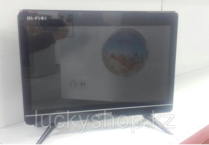 Телевизор Lidermax 24 T2, фото 2