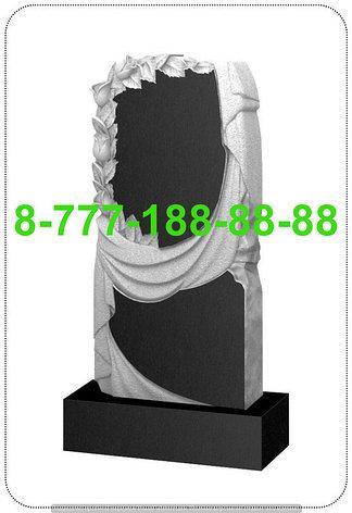 Памятники с цветами ЦВ 01-05, фото 2