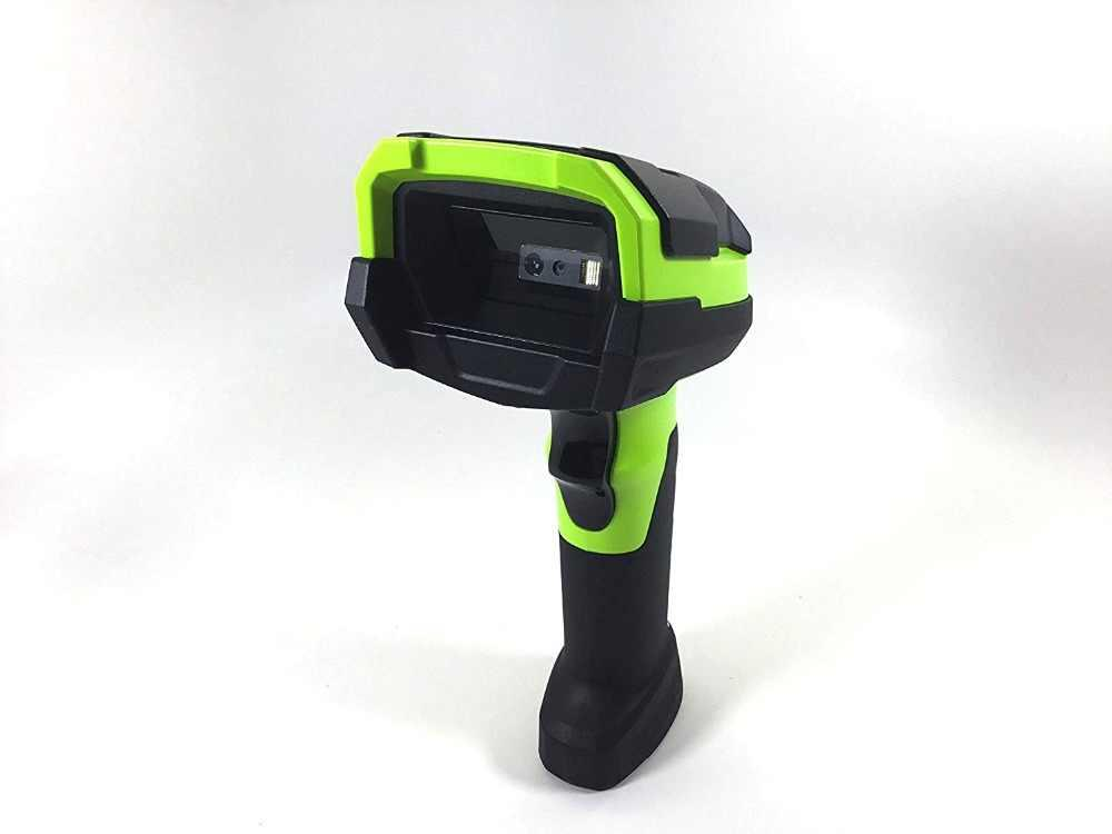 Беспроводной сканер штрих кода Zebra DS3608