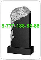 Памятники с цветами ЦВ 16-20