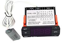 Контроллер XD-7801A сенсор