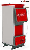 Универсальный котел длительного горения Q KOMFORT 55 кВт.