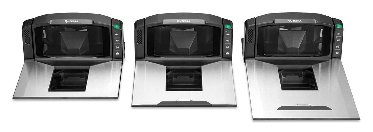 Сканер-весы для продовольственных магазинов MP7000
