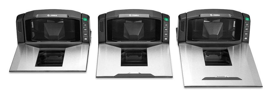 Сканер-весы для продовольственных магазинов MP7000, фото 2