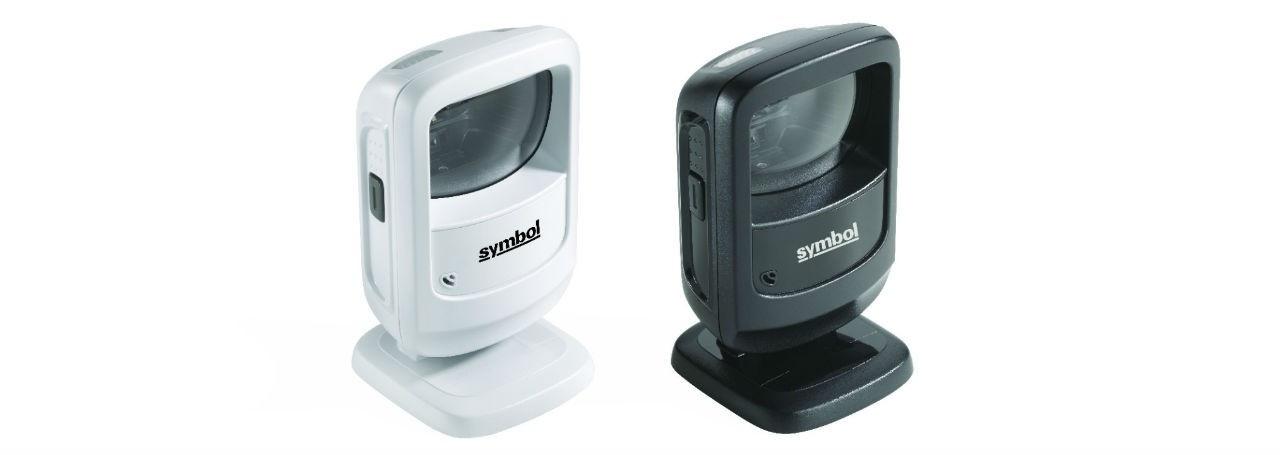 Универсальный сканер с режимом сканирования без использования рук Zebra DS9208