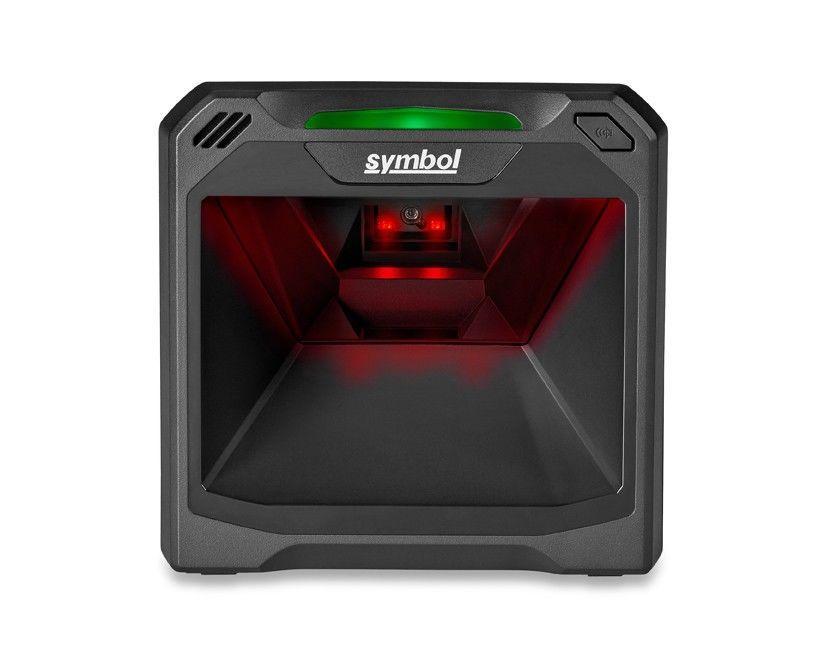 Вертикальный сканер Zebra DS7708