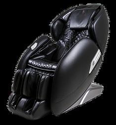 Массажное кресло Casada Alphasonic II Pure Black