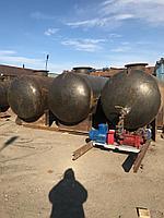 Ёмкости, газгольдеры 5 куб.м.