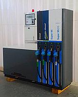 Топливораздаточная колонка Tokheim Quantium 510 4х8