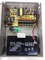 Ящик АКБ 10 А, фото 1