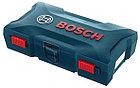Аккумуляторная отвертка в наборе с битами Bosch GO kit, фото 5