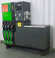 Топливораздаточная колонка Tokheim Quantium 500T 4х8