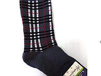 Теплые махровые подростковые термо носки Arctic mini Lentex