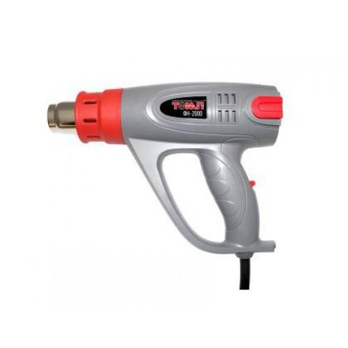 Промышленный (технический) фен ТЭМП ФН-2000