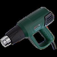 Промышленный (технический) фен DWT HLP 20-600K