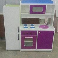 Мебель для детского сада на заказ Алматы