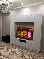 Горки, мебель для гостиной, на заказ в Алматы