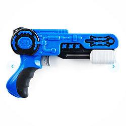 Одиночный Бластер синий  86304 Гулливер SPINNER M.A.D
