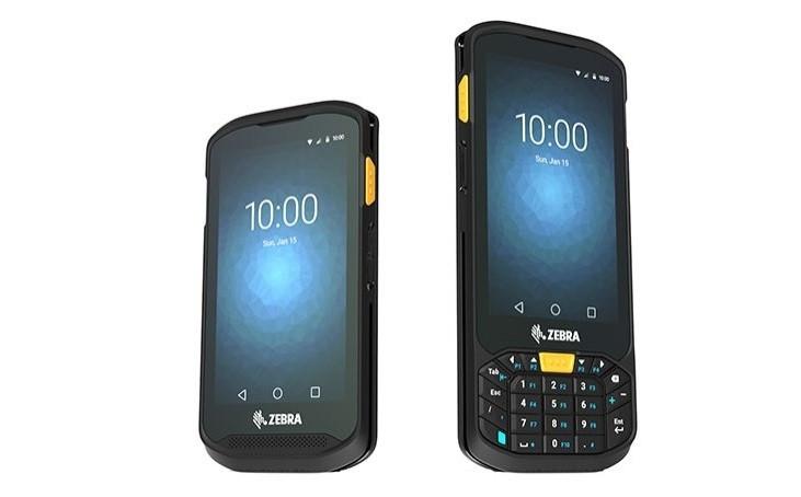 Мобильный компьютер TC20