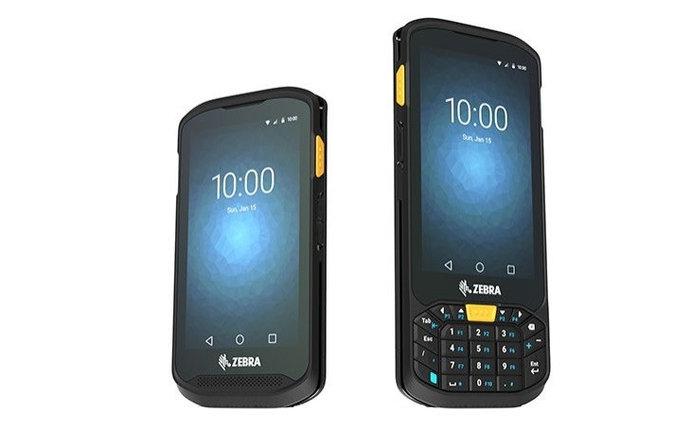 Мобильный компьютер TC20, фото 2