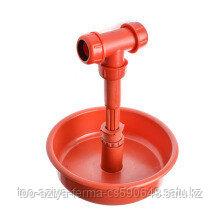 Автоматическое устройство для питьевой воды для уток
