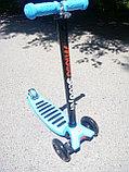 Самокат Scooter (съемный руль), фото 8