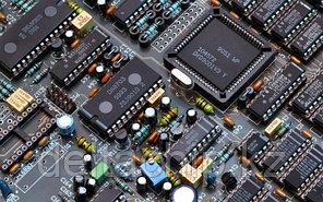 UC3842BN  ST  схема интегральная шим-контроллер