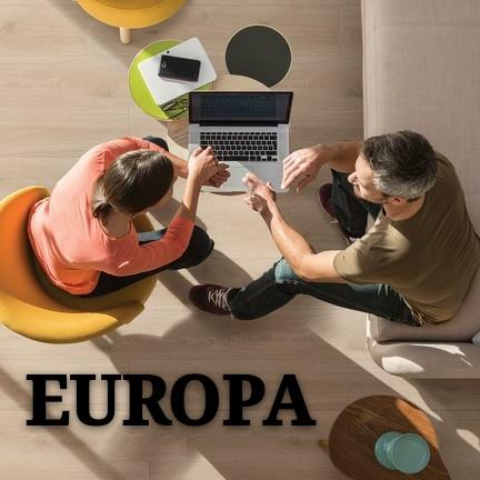 Tarkett EUROPA 0,25мм/ 3мм