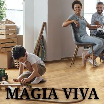 Tarkett MAGIA Viva 0,3мм/3мм