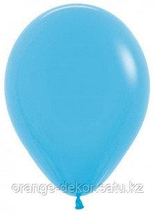 Голубой (пастель)