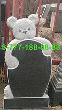 Памятники детские ДЕ 01-04, фото 2