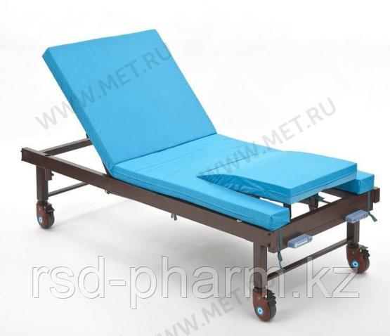 Матрас секционный для кроватей MET KARDO LIGHT и MET STAUT