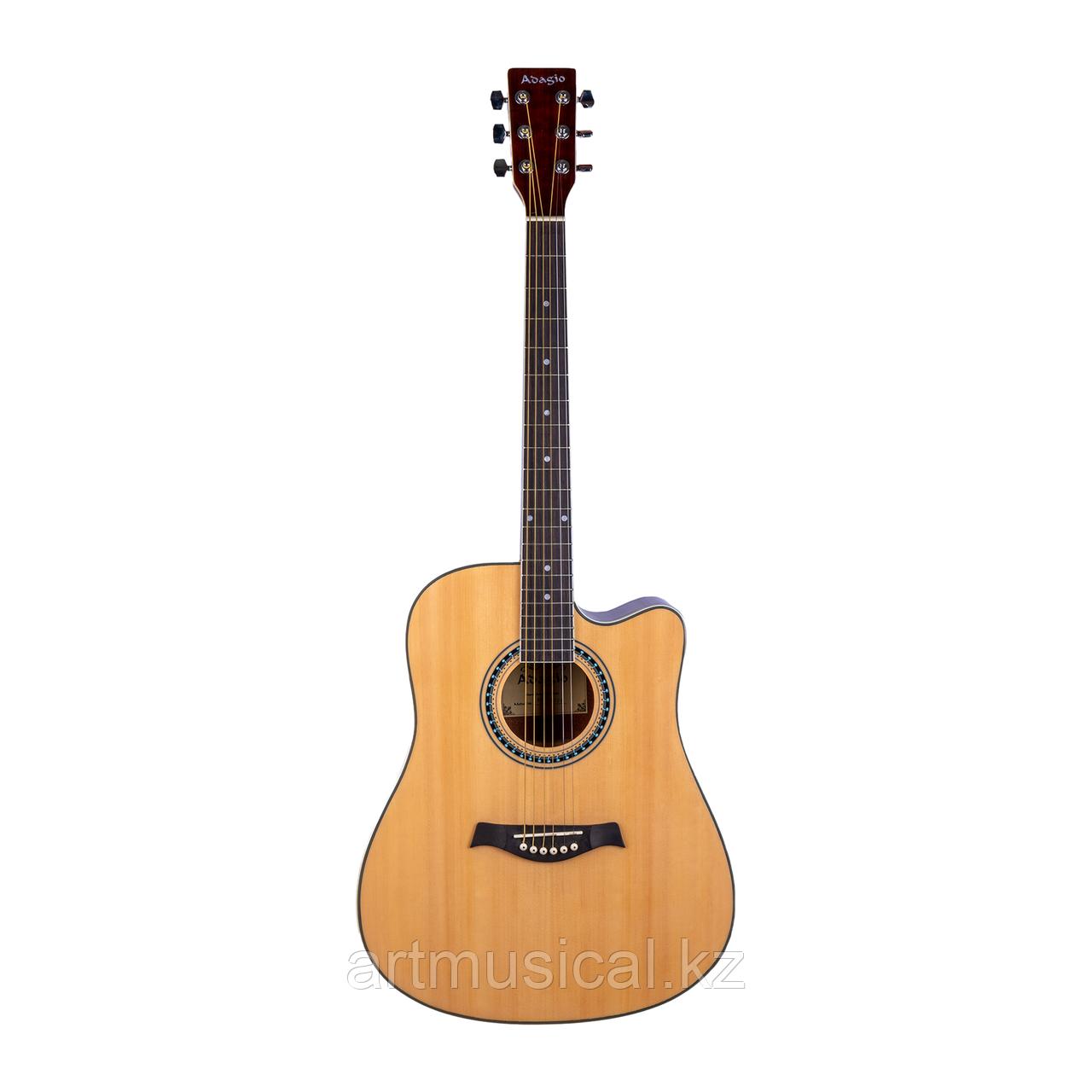 Гитара Adagio MDF-4122