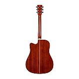 Гитара Adagio MDF-4122 NT, фото 3