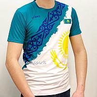 Футболка Казахстан Asics
