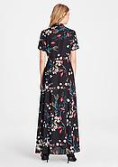 Платье женское в цветочек, фото 2