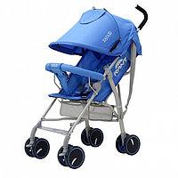Прогулочная коляска Rant Safari синий