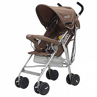 Прогулочная коляска Rant Safari коричневый, фото 1