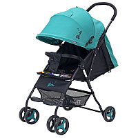 Прогулочная коляска Rant Solo blue