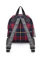Сумка - рюкзак среднего размера, фото 3