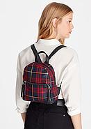 Сумка - рюкзак среднего размера, фото 4