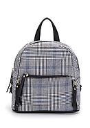 Сумка - рюкзак среднего размера, фото 5
