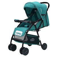Детская коляска Rant York Aquamarine